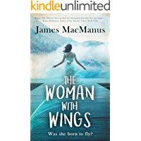 The Woman with Wings