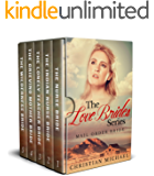 The Love Brides Series: Mail Order Bride