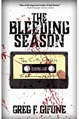 The Bleeding Season Kindle Edition