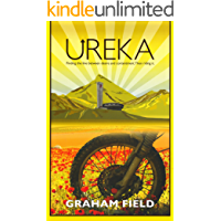 Ureka: Finding the line between desire and contentment. Then riding it.