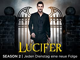 Lucifer - Season 2 - Lucifer - Season 2