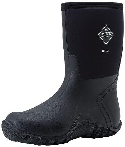 MUCK Boots DERWENT Unisex Mens Womens Waterproof Wellington Outdoors Boots Size