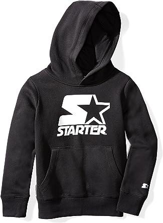 Starter Boys Zip-Up Logo Hoodie Exclusive