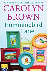 Hummingbird Lane Kindle Edition