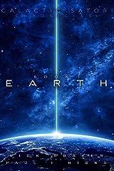 Galactic Satori Chronicles: Earth Kindle Edition