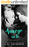 Annego in te (Bleeding Stars Vol. 2)