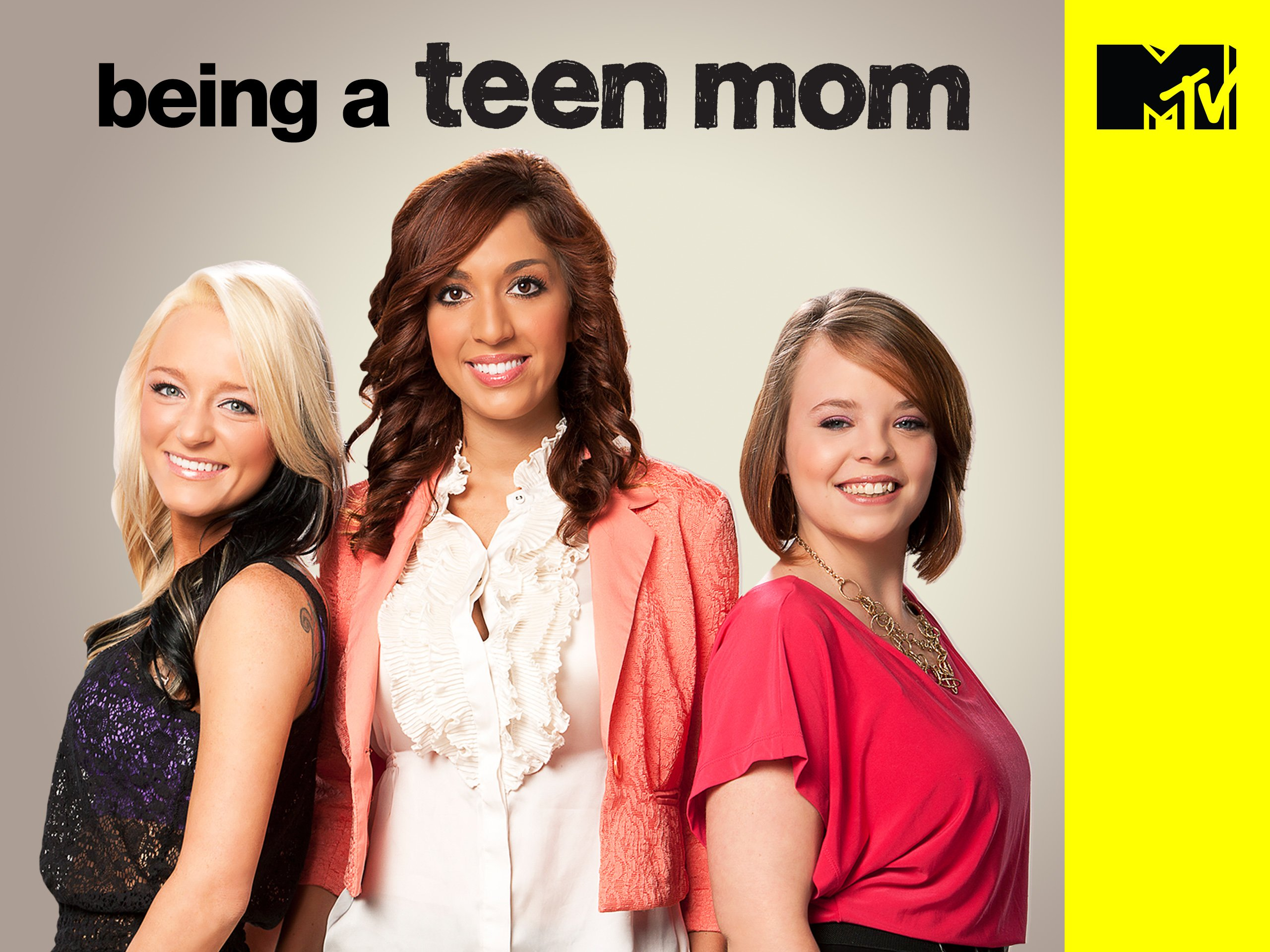Mom Being Teens