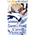 Winning the Queen's Heart: Contemporary Christian Romance (The Monarchies of Belles Montagnes Book 5)