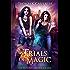 Trials of Magic (The Hundred Halls Book 1)