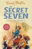 The Secret Seven Collection 1: Books 1-3 (Secret Seven Collections and Gift books)