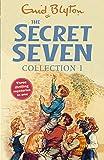 Secret Seven Collection 1 (book^Secret Seven Collection 1 (book