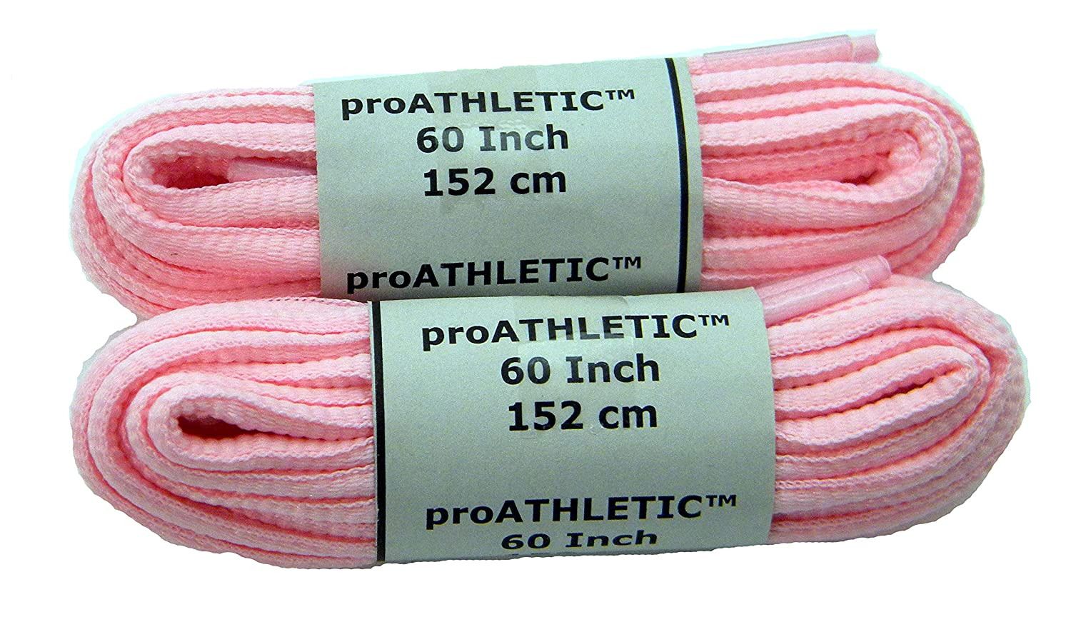 e566d29a5a4e7 Amazon.com  GREATLACES (2 Pair Pack proATHLETIC Oval Style Sneaker Shoelaces  Runner