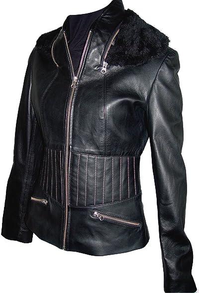 Motorcycle leather jacket best