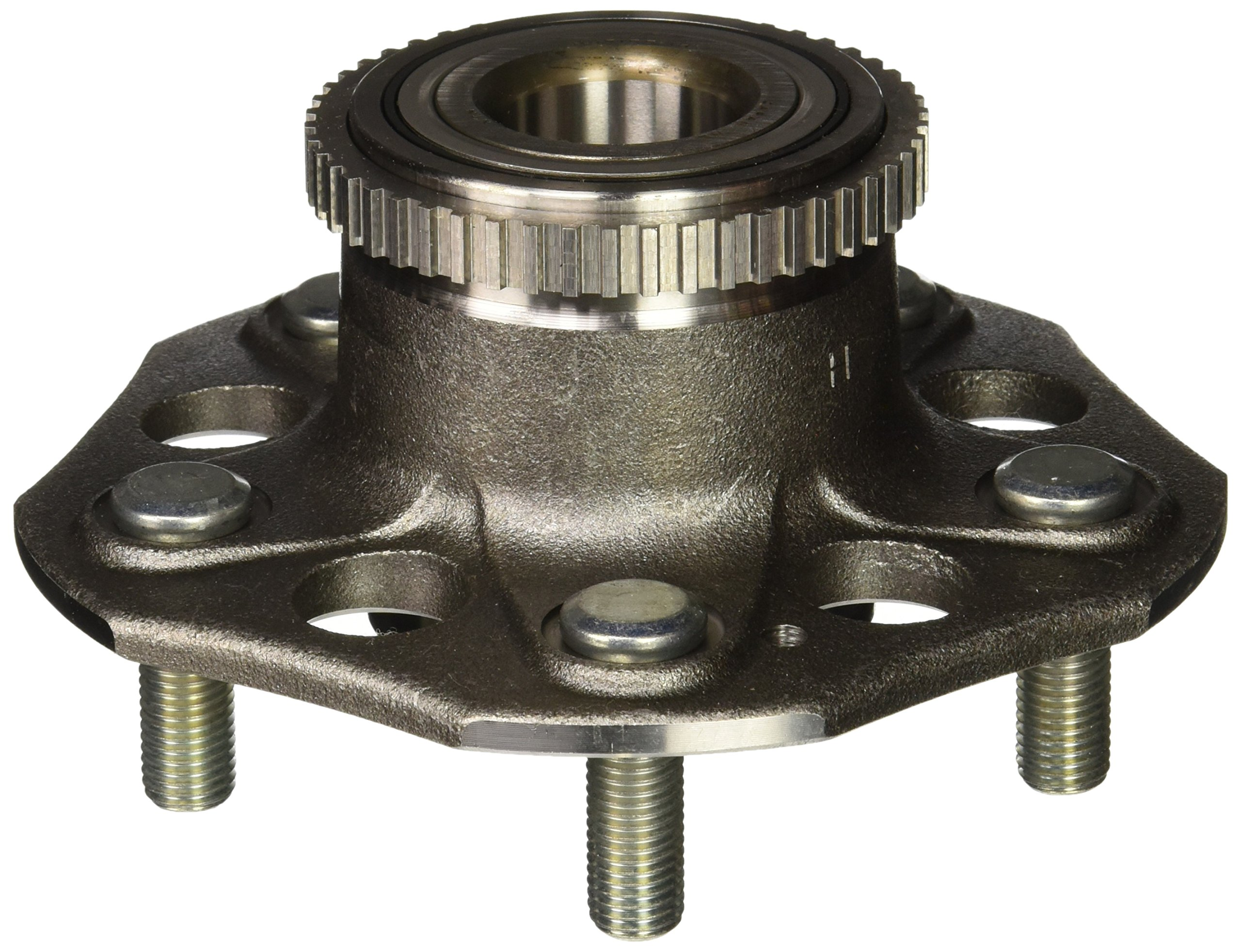 Timken 512144 Axle Bearing and Hub Assembly by Timken