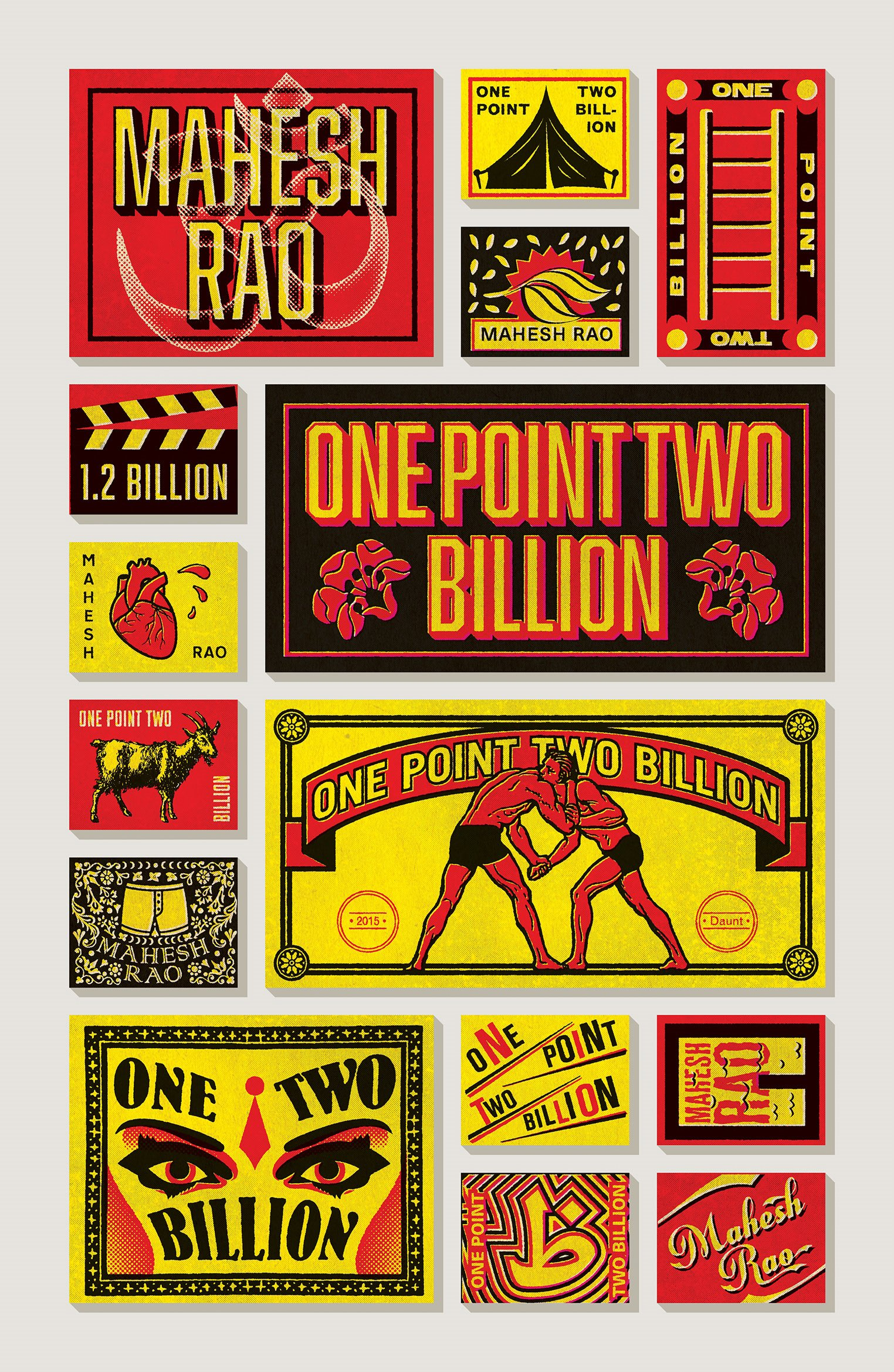 One Point Two Billion pdf epub