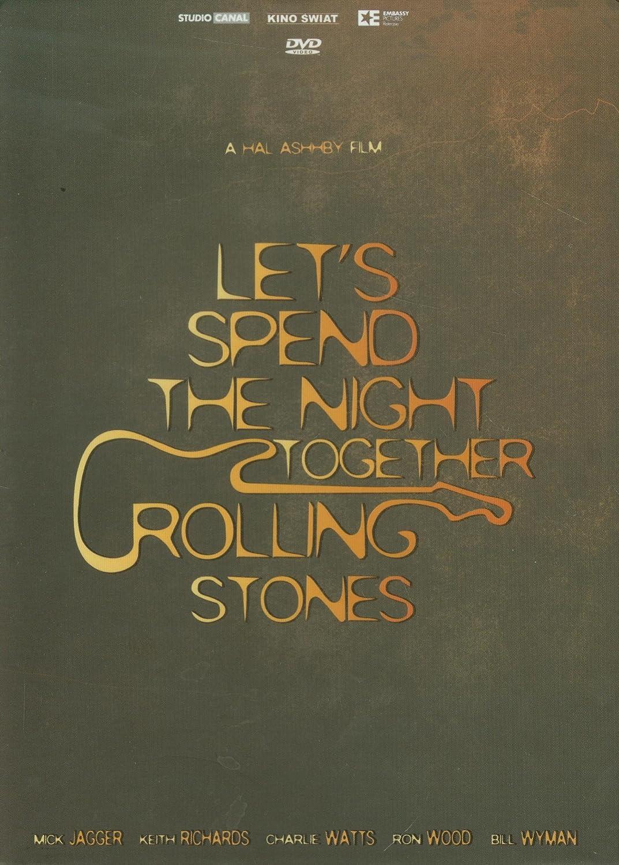 Lets Spend the Night Together DVD IMPORT No hay versión ...