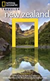 National Geographic Traveler: New Zealand, 3rd