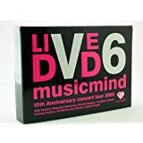 "V6 10th Anniversary CONCERT TOUR 2005 ""musicmind"" 限定版 Aタイプ [DVD]"