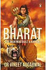 Bharat: The Man Who Built a Nation Paperback