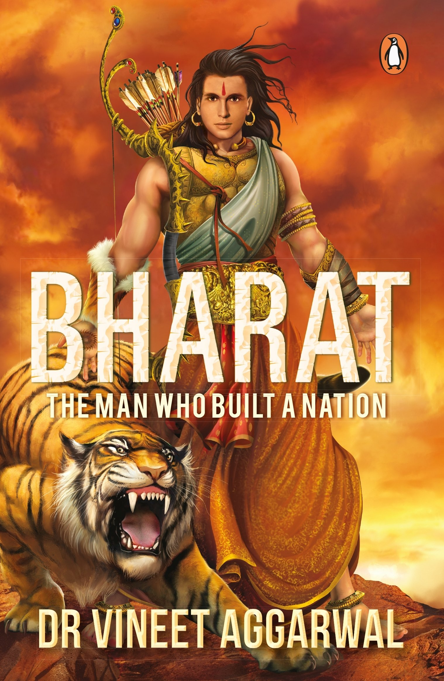 Image result for bharat: the man who built a nation book