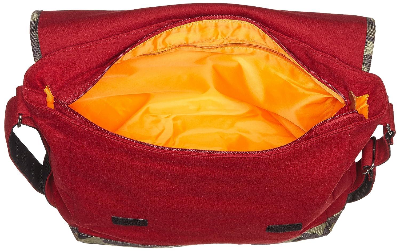 ALPHA INDUSTRIES Sweat CM-3 flap shoulder bag