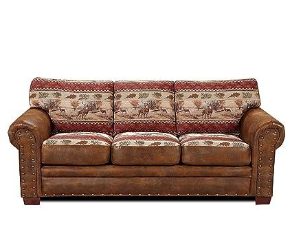 American Furniture Classics Deer Valley Sleeper Sofa