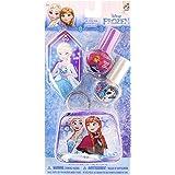Disney Frozen Nail Polish Kit
