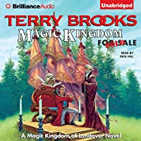 Magic Kingdom for Sale - Sold!: Magic Kingdom of Landover, Book 1