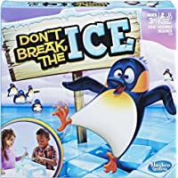 Hasbro Gaming Don't Break the Ice Game
