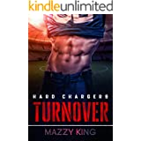 Turnover: An NFL Player Curvy Woman Instalove Romance (Hard Chargers Book 3)