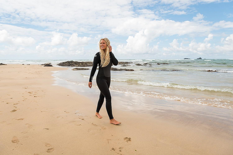 Osprey Womens Origin Full Length Wetsuit Large Black