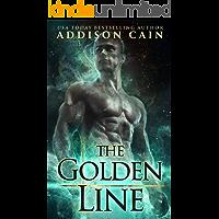 The Golden Line: An Omegaverse Dark Romance (Knotted Book 1)