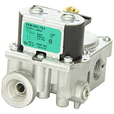 Suburban 161122 Gas Valve: Automotive