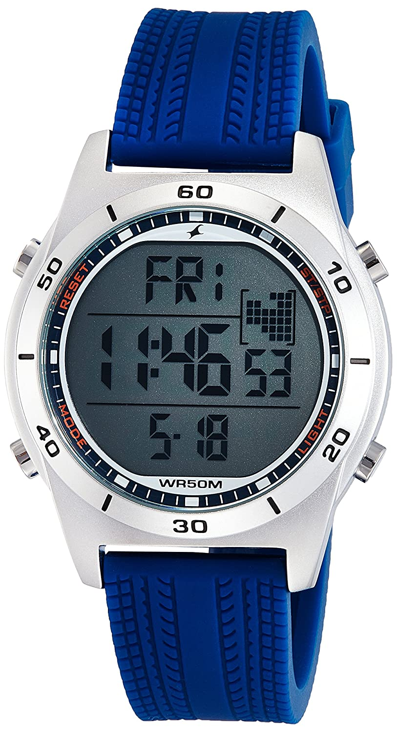 Fastrack Best Digital Watches under 2000 that are Worth Buying in India