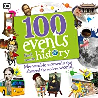 100 Events That Made History: Memorable Moments That Shaped the Modern World