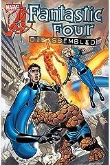 Fantastic Four Vol. 5: Disassembled (Fantastic Four (1998-2012)) Kindle Edition