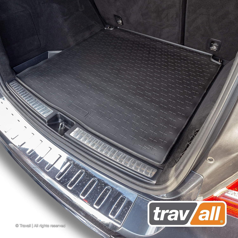 Travall/® Liner Kofferraumwanne TBM1117 Ma/ßgeschneiderte Gep/äckraumeinlage mit Anti-Rutsch-Beschichtung