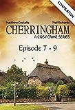 Cherringham - Episode 7 - 9: A Cosy Crime Series Compilation (Cherringham: Crime Series Compilations Book 3)