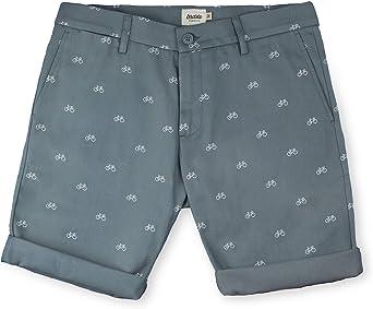 Brava Fabrics | Bermudas Hombre con Estampado | Pantalones Cortos ...