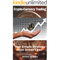 Crypto-Currency Trading: One Simple Strategy that Doesn't Fail