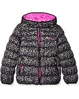 PUMA Girls' Puffer Coat