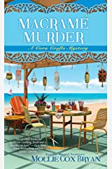 Macramé Murder (A Cora Crafts Mystery Book 3) Kindle Edition