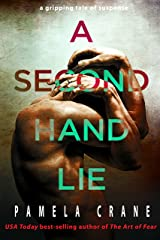 A Secondhand Lie: A Novella (The Killer Thriller Series Book 2) Kindle Edition