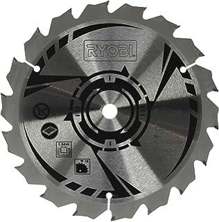 Ryobi csb150a1 HM Lame de scie 18 Z Ø 150//10 mm