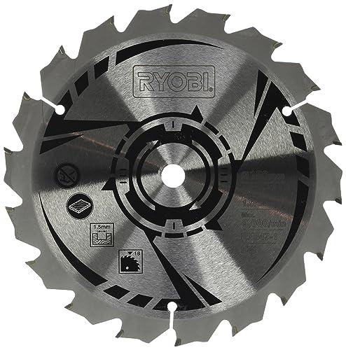 Ryobi csb150a1 circular saw blade for rwsl1801m 150 mm amazon ryobi csb150a1 circular saw blade for rwsl1801m 150 mm keyboard keysfo Gallery