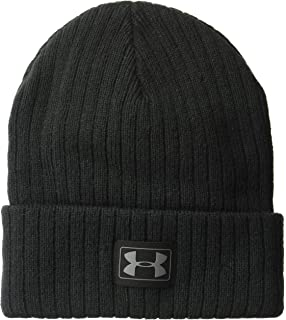 Amazon.com  Under Armour Boys  Pom Beanie upd  Sports   Outdoors bfb3f7054a35