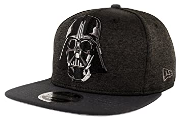 Image Unavailable. Image not available for. Color  New Era Darth Vader  Snapback Cap 574961f247eb