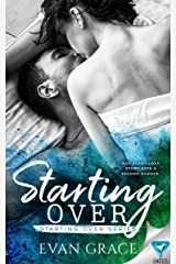Starting Over (Starting Over Series Book 1) Kindle Edition