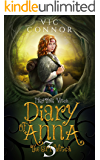 Diary of Anna the Girl Witch 3: Fighting Witch