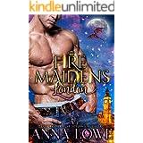 Fire Maidens: London (Billionaires & Bodyguards Book 2)